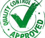 Focusun Products are of premium quality and are subject to stringent quality checks.